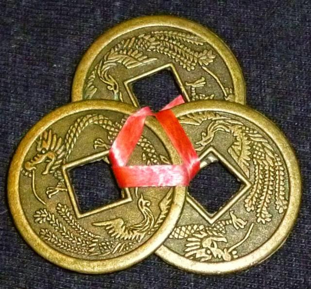 Objetos que atraen la suerte en el feng shui signos del - Objetos feng shui ...