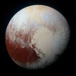Plutón en signos de agua