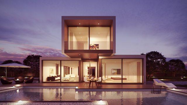 casa ideal para cada signo