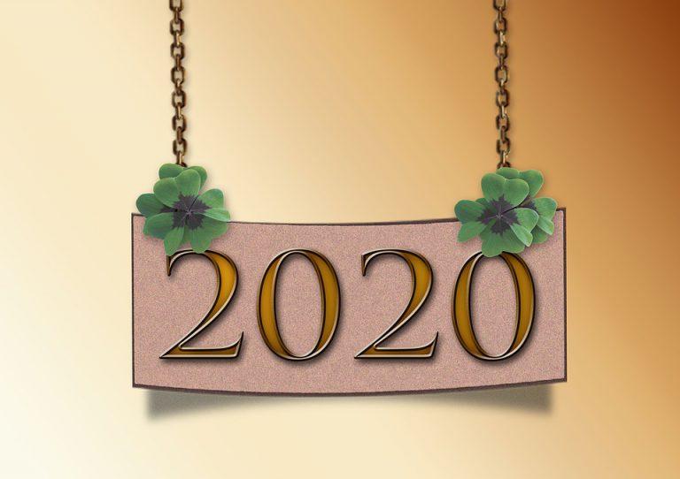horóscopo del 2020
