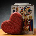 Significado de las cartas del tarot del amor