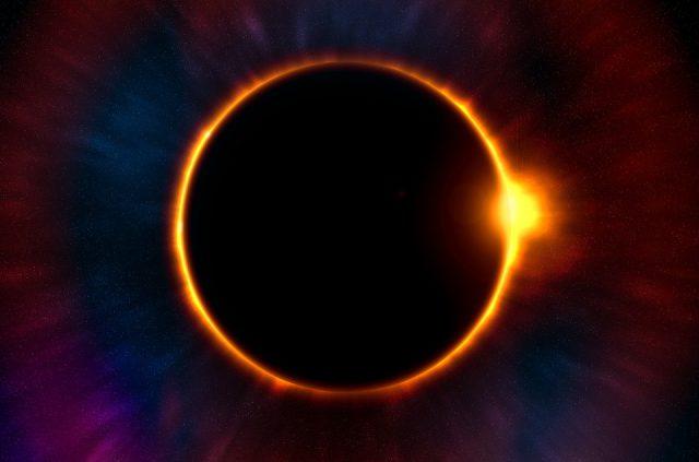 cómo afecta el eclipse a los signos