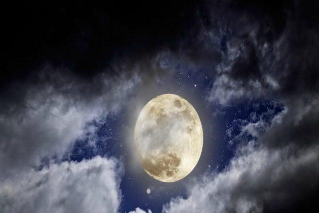 rituales para celebrar la luna nueva